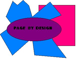 Page By Design Logo